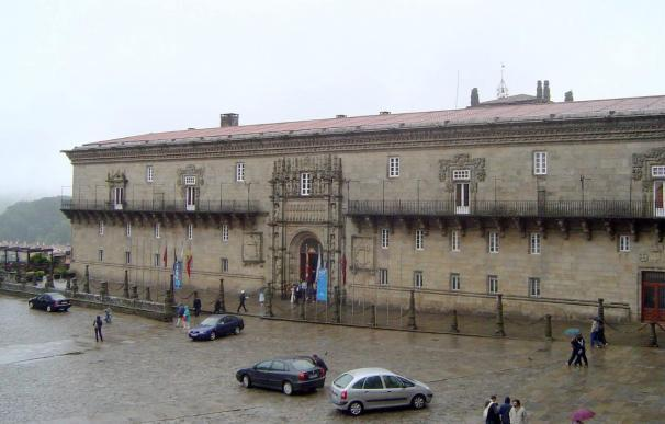 Los paradores ubicados en edificios históricos se convertirán en museos
