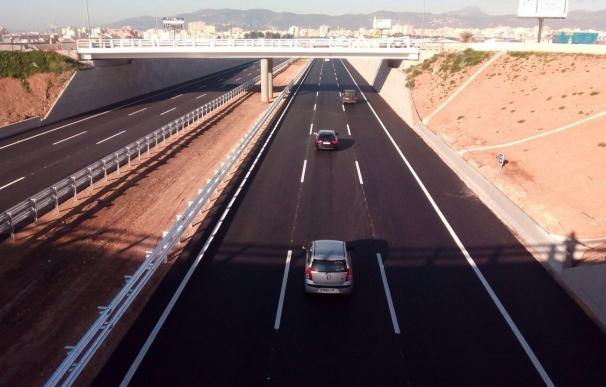 Baleares registra este enero cuatro fallecidos en carreteras, uno más que en 2016