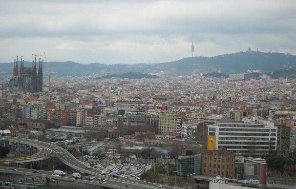 Catalunya tendrá 3,37 millones de hogares en 2036, 400.000 más que hoy según el Idescat