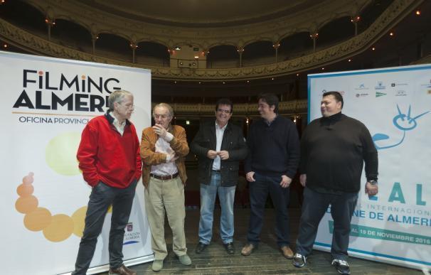 El certamen 'Ópera prima' del Festival Internacional de Cine crece en premios y supera ya los 19.000 euros