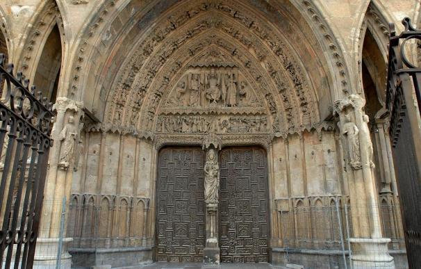 La Catedral de León se prepara para recibir a unas 400.000 personas en 2010