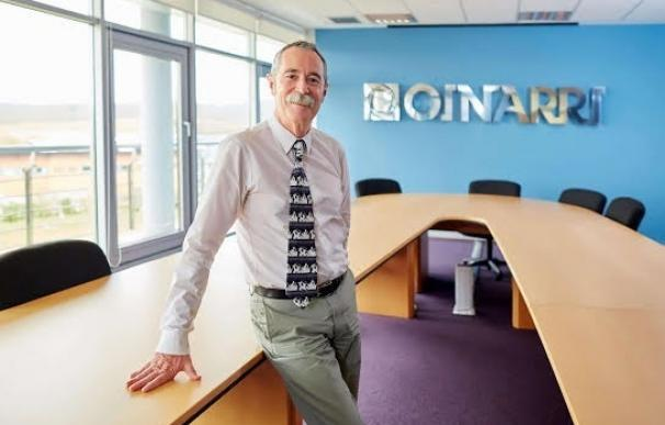 Oinarri ha formalizado avales por más de 900 millones desde su constitución que han permitido mantener 94.000 empleos