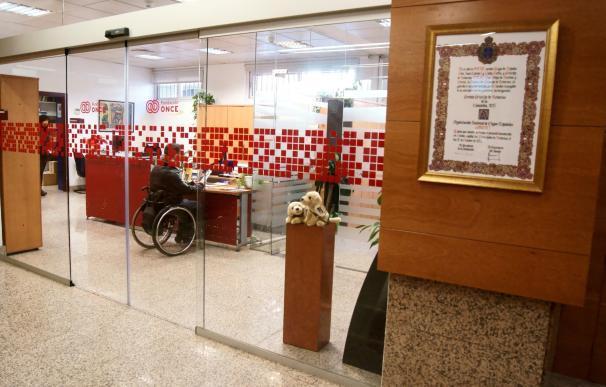 Fundación ONCE lanza un programa de apoyo a la contratación de jóvenes con discapacidad