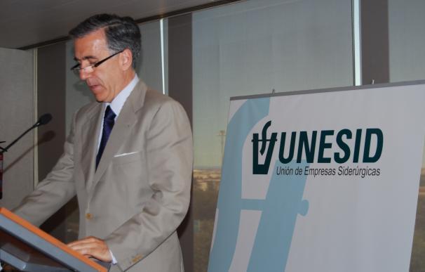 Gonzalo Urquijo deja la presidencia de ArcelorMittal España
