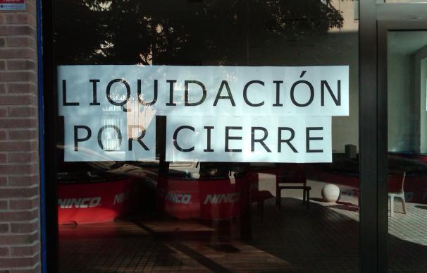 Los concursos de acreedores en Canarias bajan un 50% en mayo