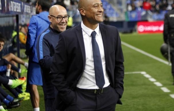 """Romero: """"El partido ante el Eibar crea dudas a la afición"""""""