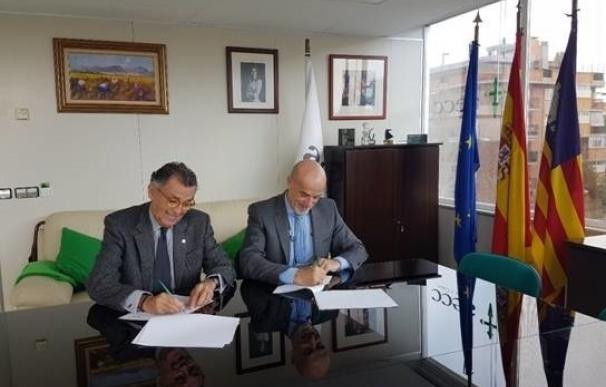 La AECC e IVI Mallorca firman un convenio de colaboración para preservación de fertilidad en la lucha contra el cáncer