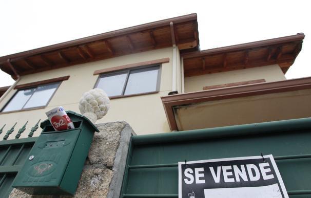 Las hipotecas sobre viviendas en La Rioja suben un 43,3% en abril