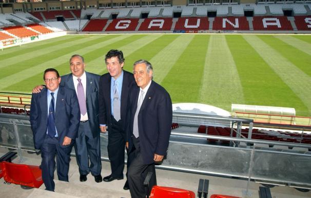 Villar receptivo a la petición para que el España-Lituania sea en Las Gaunas
