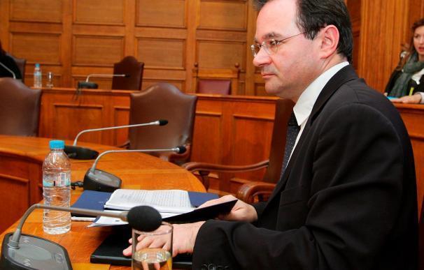 Los supervisores del plan de rescate de la economía griega llegan a Atenas