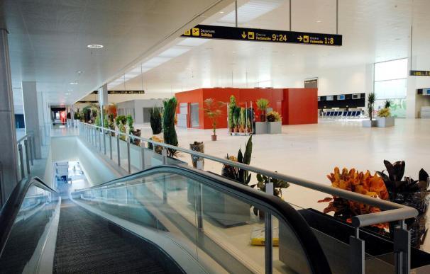 El Aeropuerto Central de Ciudad Real solicita a la Junta un aval de 140 millones