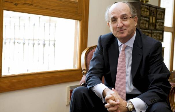 Brufau cree que Repsol no corre riesgo empresarial en Venezuela