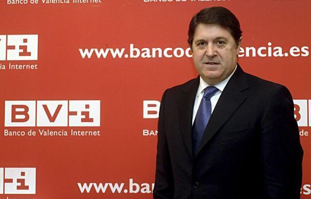 El consejo de Bancaja votará mañana el contrato de integración en el SIP
