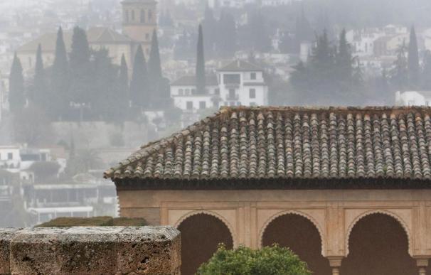 La Alhambra dará a conocer el Valle del Darro a través de jornadas didácticas