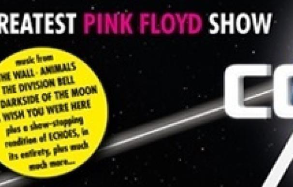 Brit Floyd llega a Bilbao, Madrid y Barcelona